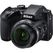 Câmera Nikon Coolpix B500 - Preto