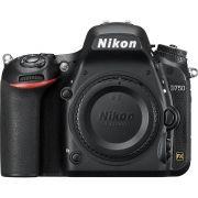Câmera Nikon D750 Corpo 24.3mp, Lcd 3.2