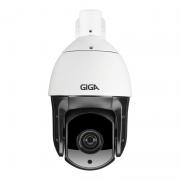 Câmera Speed Dome AHD PLUS (720p) - 120 IR - 18x de zoom óptico - GSHD18X120IR Giga Security