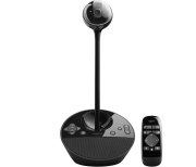 Câmera De Video Conferencial Full HD 1080P 30 Fps Logitech BCC950