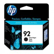 Cartucho HP 92 Preto Original (C9362WB)