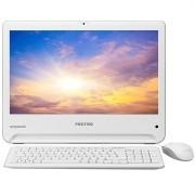 Computador All in One UDI-3150, Intel Celeron, 4G RAM, HD 500GB, Tela 18.5
