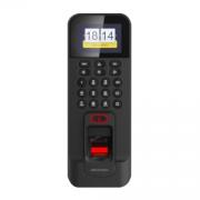 Controle De Acesso Biométrico Hikvision DS-K1T804EF