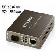 Conversor de Mídia Tp-Link Mc112cs 10/100