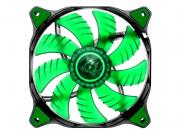 Cooler Fan Cougar 14cm LED Verde CF-D14HB-G