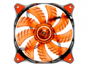 Cooler Fan Cougar 14cm LED Vermelho CF-D14HB-G