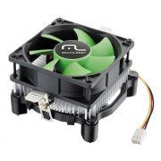 Cooler Processador Multilaser Universal AMD/ INTEL GA120