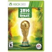 Copa Do Mundo Da Fifa Brasil 2014 Xbox 360 Original Físico