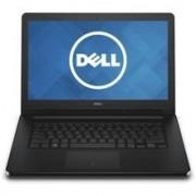 Dell Notebook Vostro 3458 Intel Core I3 4005u 1.7ghz, Tela 14pol., 4gb Ram, 500gb Hd, Dvd-Rw, Wi-Fi