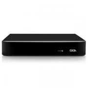 DVR HD 1080n HVR Gravador de Vídeo Híbrido 04 canais HVR- GS04OPENHD