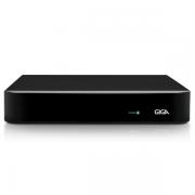 DVR HD 1080n HVR Gravador de Vídeo Híbrido 08 canais HVR- GS08OPENHD