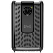 Estabilizador SMS 500VA Revolution Speedy Bivolt