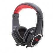Fone Headphone Gamer C3-Tech Crow PH-G100BK