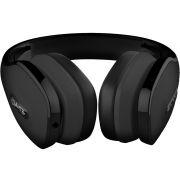 Fone Headphone Pulse Over Ear Hands Free Com Microfone Integrado - PH147 Preto