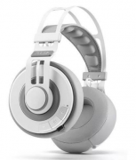 Fone de Ouvido Pulse PH242 Headphone Premium Bluetooth Large Branco