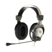 Fone Headset C3Tech Gamer Raptor  MI-2870RS - C3tech