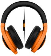 FONE HEADSET RAZER KRAKEN MOBILE SPECIAL EDITION NEON SERIES(ORANGE) - RZ04-01400400-R3U1