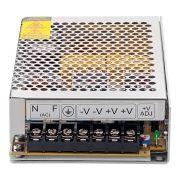 FONTE INTELBRAS CFTV 12,8V 10A XFM-1210