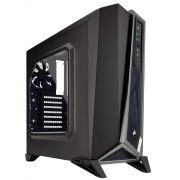 Gabinete Gamer Spec Alpha Edition Preto/Prata Corsair CC-9011084-WW