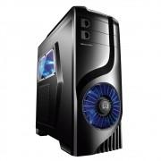 Gabinete Gamer Storm Multilaser com Cooler Atx - GA132