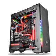 Gabinete Thermaltake Versa C21 Rgb Window Ca-1g8-00m1wn-00 Mid Tower