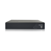 Gravador Elgin Digital Imagem 04 CH 720p Saída HDMI AHD-MH