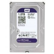 HD WD SATA 3,5 Purple Surveillance 1TB IntelliPower 64MB Cache SATA 6.0Gb/s WD10PURX