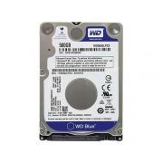 Hd Western Digital 500gb Blue Sata Iii 2.5
