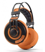 Headphone Pulse PH243 Premium Bluetooth Large Laranja