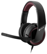 Headset Fone Gamer Corsair Raptor HS40 CA-9011122-NA