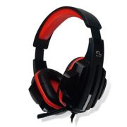 Fone Headset Gamer Multilaser P2 Cabo Nylon - Ph120