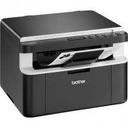 Impressora Brother DCP-1617NW DCP1617 Wifi  Multifuncional Laser Monocromática