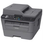 Impressora Brother Mfc-L2700dw Mfcl2700 Multifuncional Laser Monocromática Com Wireless E Duplex