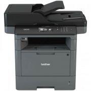 Impressora Brother 5652 Dcp L5652dn Laser Mono + Toner Original 12k