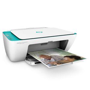Impressora Multifuncional Wireless Deskjet Ink Advantage HP 2676