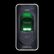 Leitor Biométrico Com Rfid Le 311mf 13,56 Mhz Intelbras