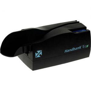 Leitor de Boleto e Cheque Nonus Handbank Eco-10 CMC7