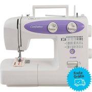 Máquina De Costura Elgin Confiance Jx - 6000 220v