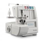 Máquina de Costura Overlock 1000 Elgin 110V