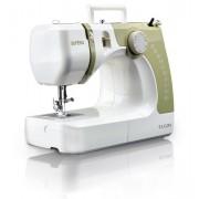 Máquina de Costura Portátil Elgin Supéria JX 2050r 220V