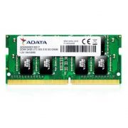 Memoria ADATA P/ Notebook 4GB DDR4 2400MHZ SO-DIMM - AD4S2400J4G17-S