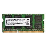 Memoria Smart 2gb Notebook Ddr3l Pc3l 12800s 1600mhz PC3L-12800S-11-11-C3