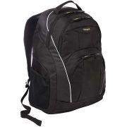 Mochila Motor Backpack Para Notebook 16 Tsb194us Preto Targus