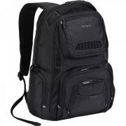 Mochila Targus Legend Backpack TSB705DI-70 para Notebook de até 16 com Compartimento para Tablets - Preto