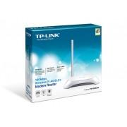 Modem Roteador Wireless N ADSL2+ de 150Mbps TD-W8901N