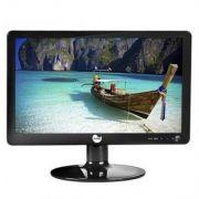 Monitor 15.6 Led Com HDMI E Vga Pctop Para Cftv - Pc- Games MLP156HDMI