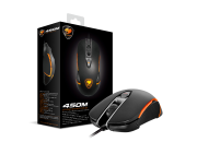 Mouse Cougar 450m Iron Grey