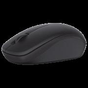 Mouse Optico Wireless Dell WM126 Preto