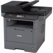 Multifuncional Laser Monocromático Para Altos Volumes De Impressão MFC-L5902DW
