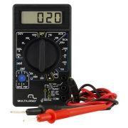 Multimetro Digital - Au325 - Multilaser